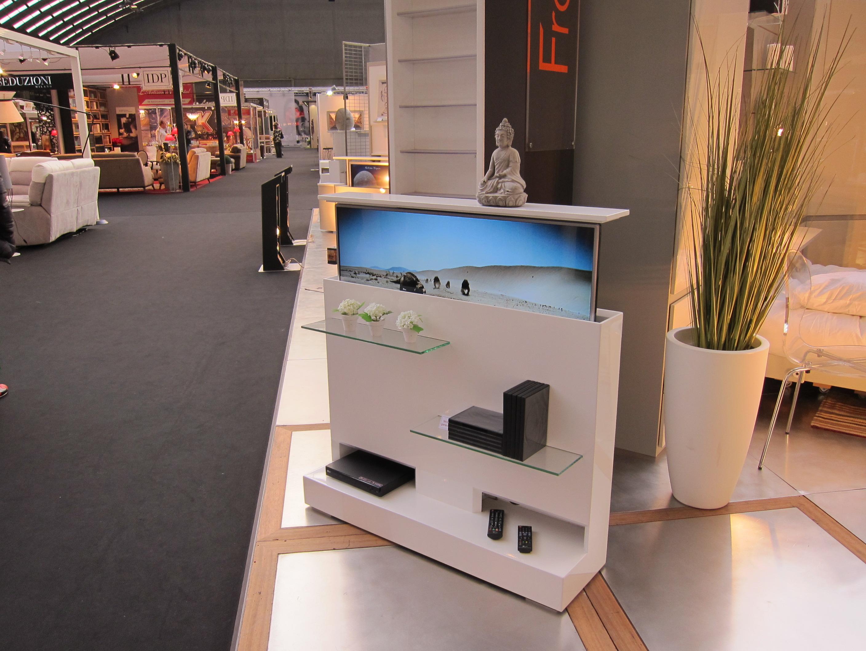 100 Fantastique Conseils Acheter Meuble Tv Escamotable