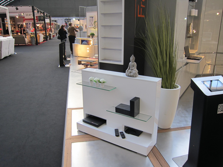 meuble tv design bluff francois desile